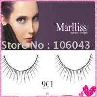 Fashion False eyelashes #901