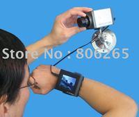 Mini Monitor,cctv tester,cctv accessories,mini monnitor,testing monitor,2.5 inch monitor