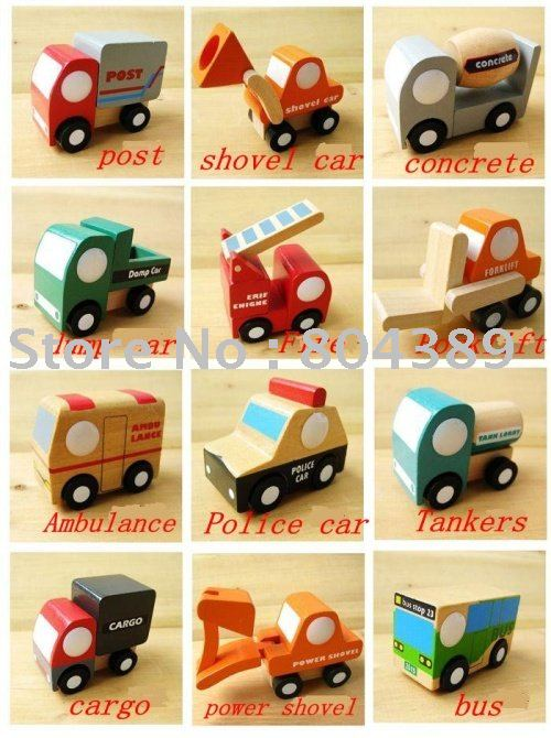 Free shipping/12 pcs Japanese mini-car model mix children's toys (pieces/lot)(China (Mainland))