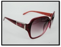 2011 New Arrivals!Wholesale Free shipping, fashion sunglasses,brand sunglasses, surpport mix order!SG30
