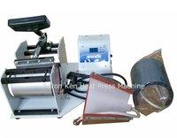 Mug Heat Press Machine( 3 in 1 ) Mug press machine