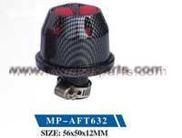 AIR FILTER, MP-AFT627 HIGH QUALITY! CARBON+ FAST SHIPPING