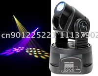 Free shipping to USA /EU 15W Mini LED moving head