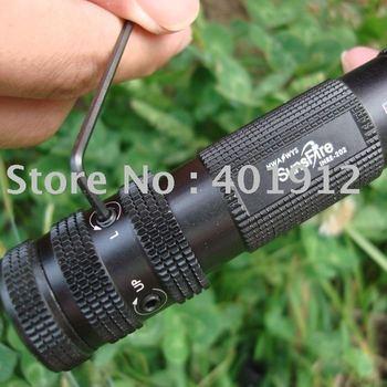 2011new INRE-202 supergreen dot 532nm tatical laser sight