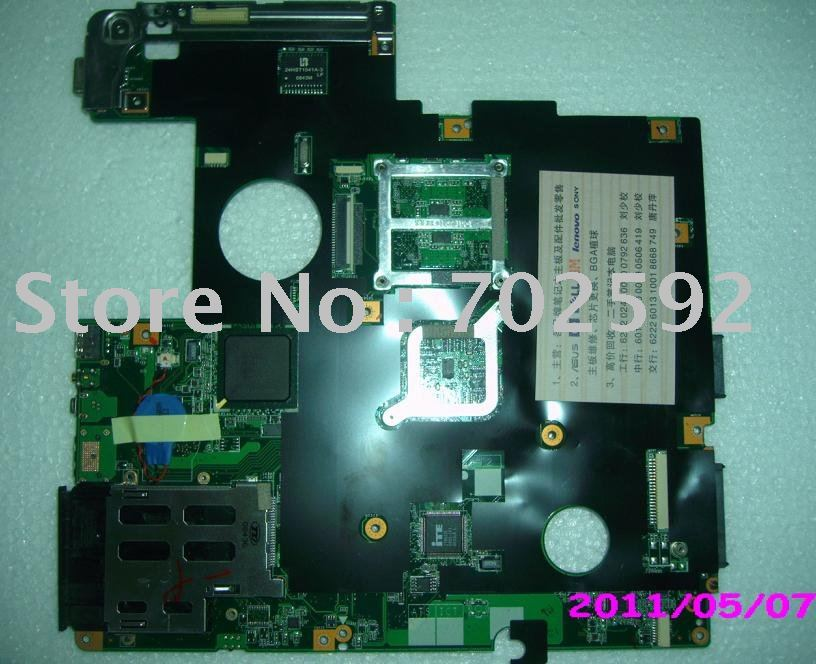 brand new G5OVT laptop motherboard(China (Mainland))