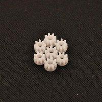 Spindle Gear Module 0.5 Diameter 2mm teeth 8