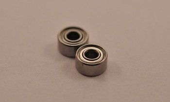 Toys bearing Aperture 3mm Compact with 3mm axle