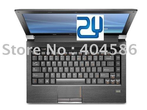 free shipping New and original 13.3 inch ideapad V370A-IFI 1366X768 4G 640G DDR3 laptop computer(China (Mainland))