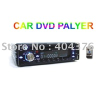 Promotion New Car one DIN DVD