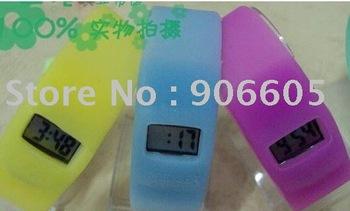 Vigilancia especial, Venta caliente reloj, reloj de moda silicone watches ,digital watch.