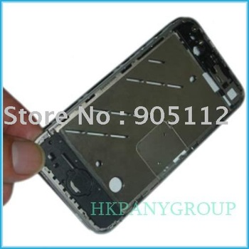 free ship cost for iphone 4 middle plate