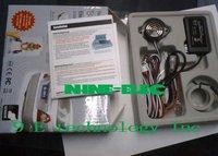 free shipping factory wholesale buzzer Electromagnetic parking sensor, easy installation, no dirl on bump  (DIY)