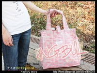 Free Shipping New fashion Hello kitty shopping bag