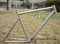 3AL/2.5VTitanium Track Frame