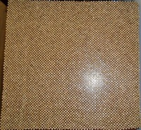 safa mat / wood bead placemat/ wood bead mat special offer