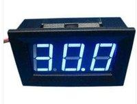 DC 4.5V to 30V BLUE Small Digital Voltmeter Volt Panel