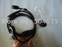 KYT headphones for walkie talkie free hands headsets