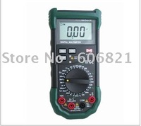 free shipping new 100% MS8269 Digital Multimeter /With all the protection inductance detecting multimeter