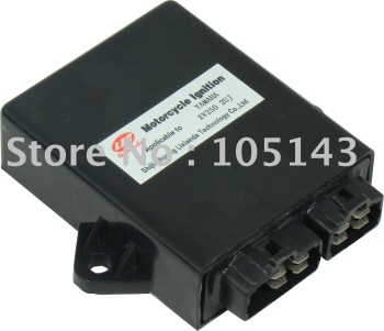 Digital electronic CDI XV250 2UJ ignition for YAMAHA motorcycle