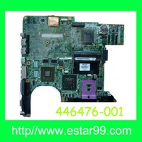 Free shipping&for HP DV6000 Motherboard 446476-001