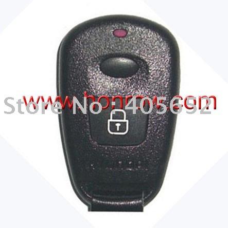 Hyundai Elantra caso chave remoto(China (Mainland))