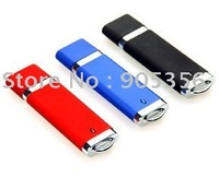 100pcs/lot DHL free!custom logo 2.0 stick usb flash drive oem