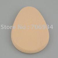 30pcs/lot Soft Make Up Songe Face Powder Puff Facial Face Sponge Makeup Cosmentix Powder Puff Color Drop-shape