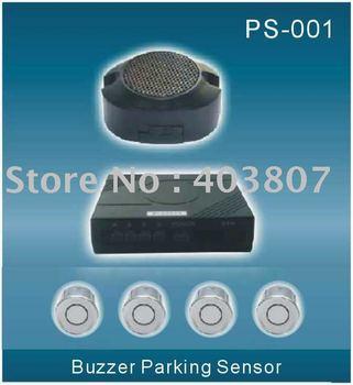 low cost buzzer alert parking sensor  PS-001