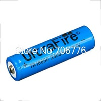 UltraFire TR 18650 2400mAh 3.7V Lithium Rechargeable Battery
