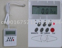 Timer for our company Remote Control electric Motorized window curtains and electric roller blinds