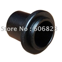 Brand New SIMPLE CCD Camera ADAPTER (23.2MM )for BIO MICROSCOPE ! free shipping