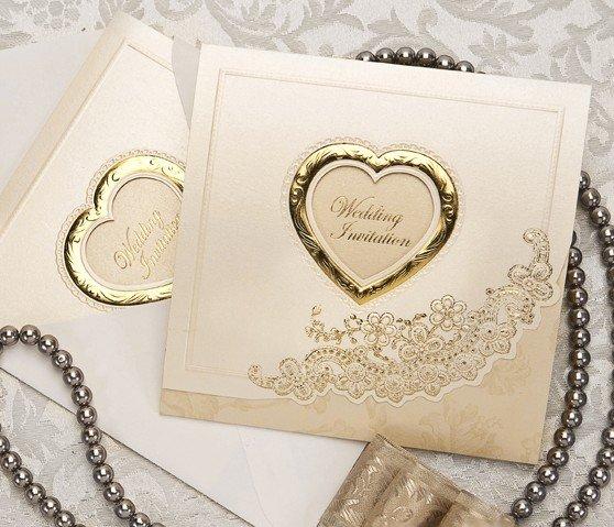 Cricut Wedding Invitation is great invitation layout