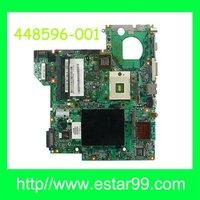 Free shipping&for hp HP DV2500 2600 DV2000 Intel 965 motherboard 448596-001  460716-001