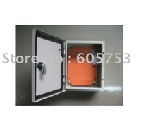 300x300x150mm Steel wall mounting box/Distribution box/Metal enclosure
