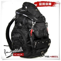 !!!Discount!!!!.Free shipping.backpack.school bag.camping bag.50L.laptop nice quality.