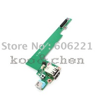 Free shipping !!  AC DC Power Jack Charger USB Board For ACER Aspire 3680 3690 5570 5570z