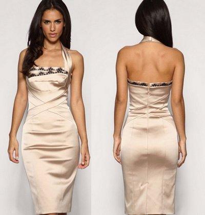 Коктейльное платье Other  sd54