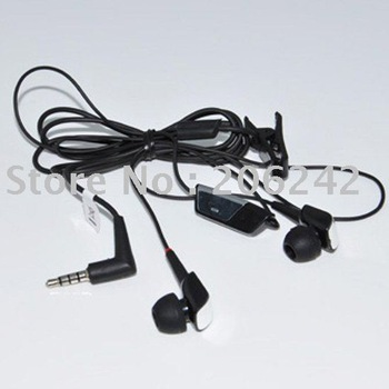 Mobile phone earphone For BlackBerry Bold 9000 9700