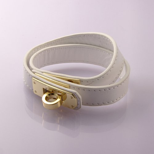Wholesale Promotion Free Shipping Leather vintage Titanium steel charm bangle,bracelet jewelry gifts STS468(China (Mainland))