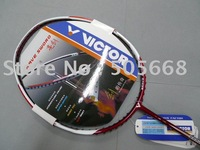 Top quality Victor SWORD 08 badminton rackets
