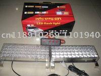 Brand New 96 LED Car Flash Strobe Light 3 Flashing Modes Red / blue / White etc