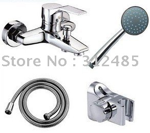 Hight quality rass shower head suit BX-F4204-3