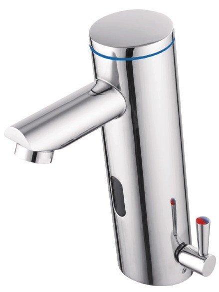 Automatic sensor faucet tap automatic faucet promoion free - Automatic kitchen faucet ...