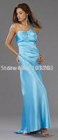 2015sexy Style strapless neckline/ Sleeveless /Wedding Dresses  One Shoulder neckline  Custom-made all Size