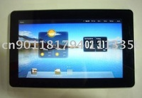"flytouch3 10"" infortm x220 1GHZ touch pad, Android 2.2, leathercasekeyboard"
