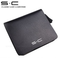 S.C Free Shipping  +  Business Card Case - Credit Card Wallet LY0002-1