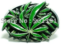 Spring Metal Belt Buckle wholesale in 100pcs & Free shipping by EMS