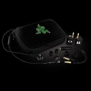 Original authentic!!!Razer Moray+(Upgrade)Headset/Headphones/earphone/Competitive games must!!!Free Shipping!!