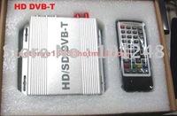 free shipping HD dvb-t satellite receiver segment digital set top box tv receiver for europe standard AT-999B