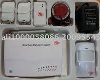 GSM  Auto-Dia Alarm System,99 zenos Wireless Alarm ,GSM Alarm